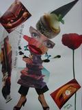 Autoportrait-chocolat