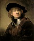 Portrait-rembrandt