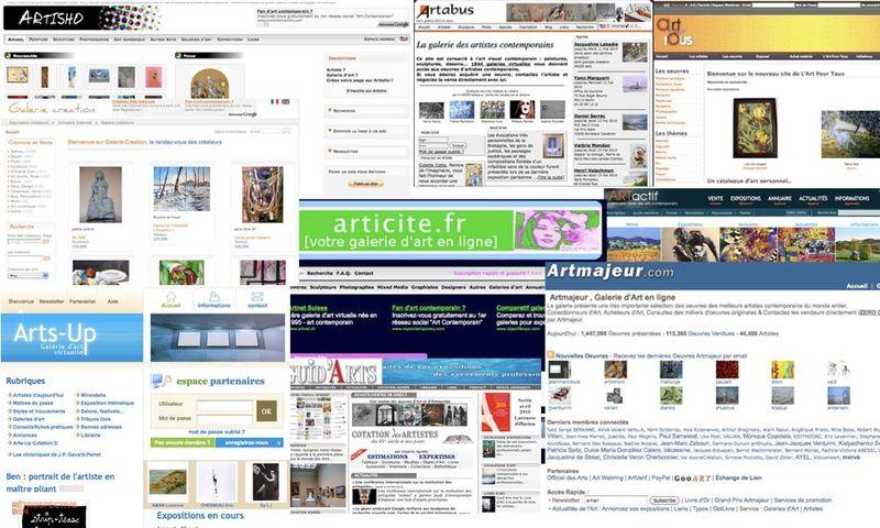 Sites-art