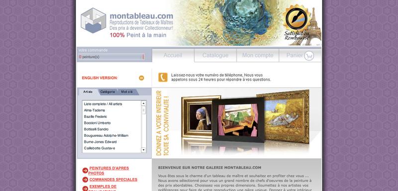 Montableau