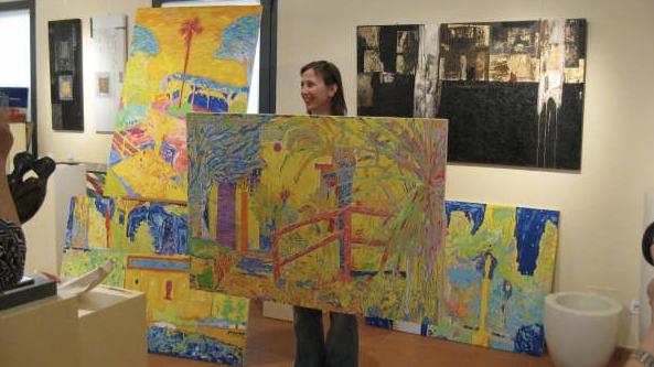 Expo-artiste