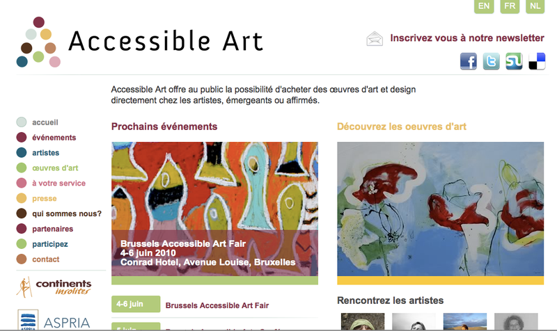 Accessible-art-fair